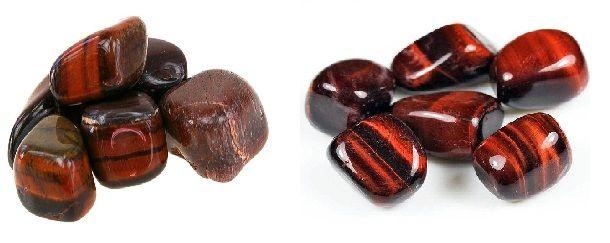 cuarzo café oscuro significado