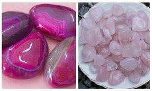 cuarzo rosa propiedades magicas
