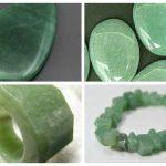 aventurina verde propiedades espirituales