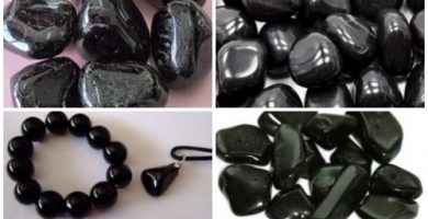 cuarzo negro propiedades curativas
