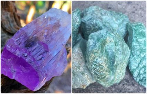 piedra kunzita y sus beneficios