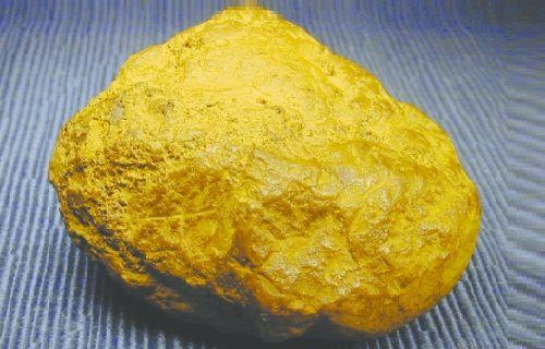 Propiedades de la limonita