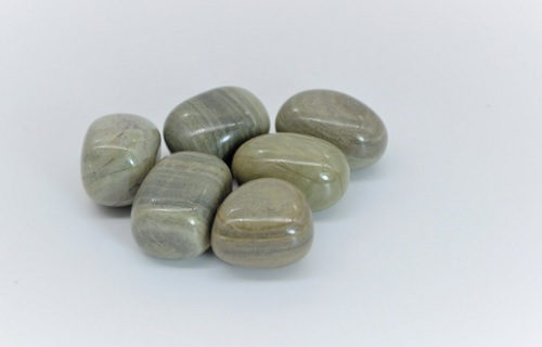 Significado jaspe gris